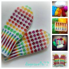 gloves by dagmarella72