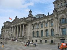 Visit the top 10 sites via privately charted train of the City of Berlin, including Checkpoint Charlie, the Brandenburg Gate, the Holocaust Memorial and the Reichstag. (Berlin's Top Ten shore excursion - Berlin, Germany)