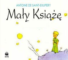 """""""Mały Książę"""" - Antoine de Saint Exupery. Jest książką o dorastaniu do wiernej miłości, do prawdziwej przyjaźni, odpowiedzialności za drugiego człowieka. Stawia pytania o hierarchię wartości, sens więzi między ludźmi. Mały książę podróżuje między różnymi planetami, poznając różnych ludzi. Każdy z nich jest typem jakiegoś człowieka. W końcu dociera na Ziemię, gdzie znajduje przyjaciela, po czym wraca na swoją planetę. Audio Books, Youtube, Movie Posters, Literatura, Lyrics, Il Piccolo Principe, Farm Gate, Film Poster, Youtubers"""