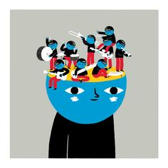 Graphics & Illustration | Ben Javens