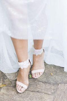 A Modern Fairytale Engagement for Designer Begitta - Wedded Wonderland Bare Foot Sandals, Barefoot, Wedding Shoes, Fairytale, Birkenstock, Announcement, Wonderland, Engagement, Heels