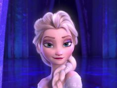 The cold never bothered me anyway! Which Frozen song would you be?