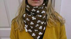 #sheetah #sjalbuff #kløver #clover #klöver #ohlssonstyger Fashion, Fle, Moda, Fashion Styles, Fashion Illustrations