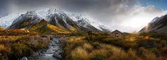 Valley Light by David Diehm on 500px