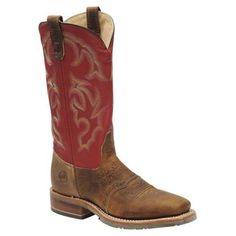 Double-H Women's Old Town Roper Boots. $189.99