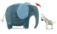 jennidesmond | Elephant