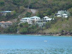 St. Thomas - Little Magen's Bay