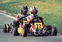 Kart Racing, 3rd Wheel, Karting, Go Kart, Formula 1, Cars And Motorcycles, Vehicles, Fun, Vintage