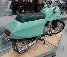 Vintage & Today: Iskra -> The last hope of Szczecin Motorcycle Fact...