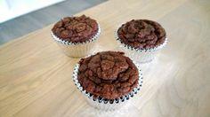 choco kokosmeel cupcakes (2)