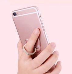 2018 Mobile Smart Phone Finger Ring Grip Holder Stand Graduation Graduating Class of
