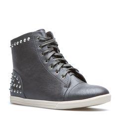Grey Sneakers