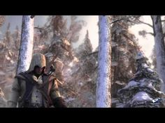 Assassin's Creed III - Debut Trailer