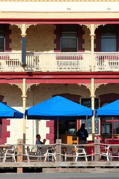 Hotel Cowell in Cowell, South Australia