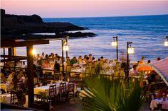 The Ambiance Restaurant - Kyrenia, North Cyprus - Restaurant and Beach Club