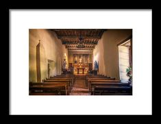 Mission San Juan Capistrano, Art Forms, Fine Art America, Art Photography, Framed Prints, Artists, Group, Places, Painting