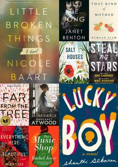 Best Book Club Books, Best Books Of 2017, Book Club Reads, Books 2018, Best Books To Read, Good Books, My Books, Reading Lists, Book Lists