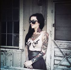 #tattos #girl