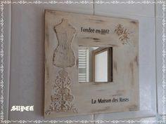 II-Bricolaje - manualidades con Sellos, Stencil, Stucco, Decoupage