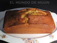 Masas Básicas de Gross ►Pound Cake ♦ Cake de Limón y Amapolas◄ - YouTube