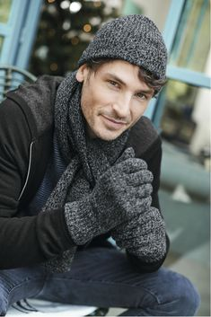 9a7b6188711 Luxury is guaranteed with our men s accessories collection. Utilizing the  expertise of Scottish cashmere mill. The White Company US