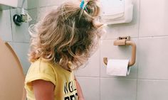 4 Ways to Keep Your Sanity During Potty Training