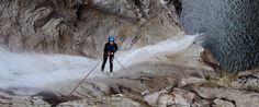 Canyoning Ossola Valleys few steps away from Lake Maggiore