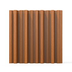 Artnovion Arvon Diffuser - Made completely of wood, this acoustic panel is a premiums panel that goes perfect for your high end audio room or theater