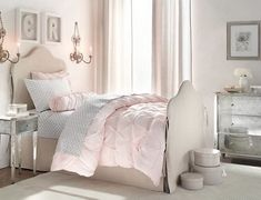 45 Inspire 2014 Pink Bedroom Themes And Design Ideas For Girls