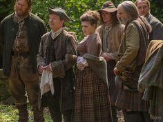 Video: Outlander's Gaelic coach Àdhamh Ó Broin gives us a crash course in the beautiful language - Scotland Now