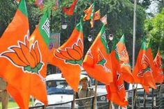 Delhi BJP president Satish Upadhyay meets city MPs whether party should form government