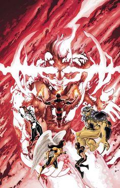 ✭ Legion of Super Heroes