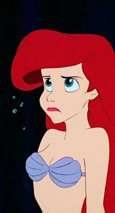41 Trendy tattoo disney pixar the little mermaid Disney Pixar, Walt Disney, Disney Animation, Disney Magic, Disney Amor, Disney Love, Goth Disney, Princesa Ariel Disney, Mermaid Disney