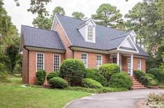 Open House this Sunday from 2 to 5 pm.  Gorgeous Brick home in Country Club Hills.  Formal LR and DR with onsite finished hardwoods..  Eat-in Kitchen with hardwoods, granite countertops, updated appliances, double oven, and Island.  Refrigerator conveys.  Laundry Room with washer and dryer that convey.  Guest Suite can be turned into a Master Suite.  Study/Sunroom.  Lots of extra storage.  Bonus Room and 2 car Garage can be added.  Huge walk in closets.  Large Patio off Study/Sunroom.  L...