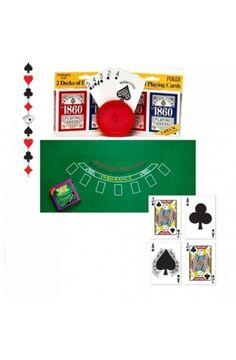 Las Vegas Casino Party Pack -  Las Vegas Casino Party Ideas