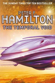 The Temporal Void: The Void trilogy: Book Two