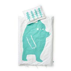 *PRE-ORDER duvet set - bear
