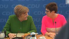 """(Vera Lengsfeld) Konservative haben in der CDU schon lange nichts mehr zu melden. Die CDU wolle als Partei der Mitte weit ins linke Spektrum ausgreifen, orakelt die ehemals bürgerliche """"Welt&…"""