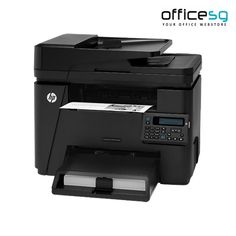 Buy HP LaserJet M225dn MFP Printer Online. Shop for best All In One Printers online at Officesg.com. Discount prices on Office Technology Supplies Singapore, Free Shipping, COD.