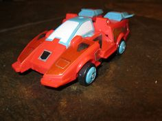 RARE Transformers G1 Targetmaster Vintage Collectible TOY #Hasbro