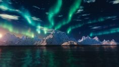 How Reykjavik put on the Best Light Show on Earth Star Painting, Soul On Fire, Close Your Eyes, Guided Meditation, Greek Islands, Aurora Borealis, How To Fall Asleep, Travel Tips, Insight