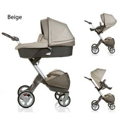 stokke xplory stroller- hands down the best stroller. Still the best investment we made :)