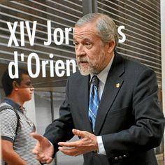 El catedrático Francisco Mora #educacionemocional #bilinguismo