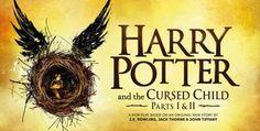 Peça de teatro Harry Potter e a Criança Amaldiçoada pode virar livro – Blog do Deill