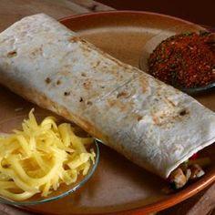 Chirrito (MARHA/SERTÉS MIX) - Megrendelhető itt: www.Zmenu.hu - A vizuális ételrendelő. Tacos, Mexican, Ethnic Recipes, Food, Meal, Essen, Hoods, Meals, Mexicans