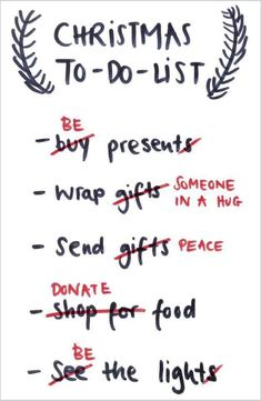 Christmas is coming to the door soon - here's the to-do list… Christmas To Do List, Christmas Wishes, Christmas Humor, Christmas Holidays, Merry Christmas, Christmas Ideas, Christmas Stuff, Happy Holidays, Holiday Ideas