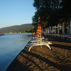 Relax in Piazzetta Home holidays on the lake near Rome - Trevignano Romano Italy