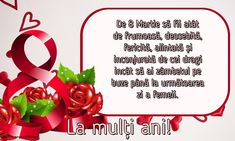 Happy Woman Day, Happy Women, 8 Martie, Birthday, Feelings, Pictures, Cards, Women, Birthdays