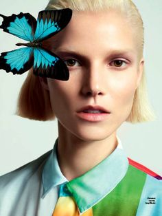 suvi by cuneyt akeroglu for vogue ukraine march 2014