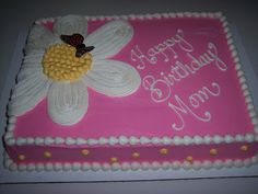 birthday cakes for adults | Monday, March 9, 2009